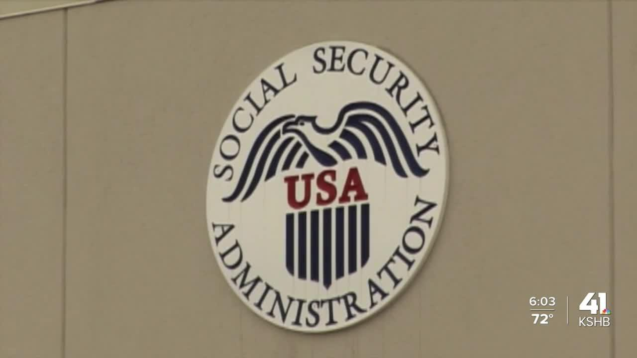 Economist: Social Security increase offsets cost of living
