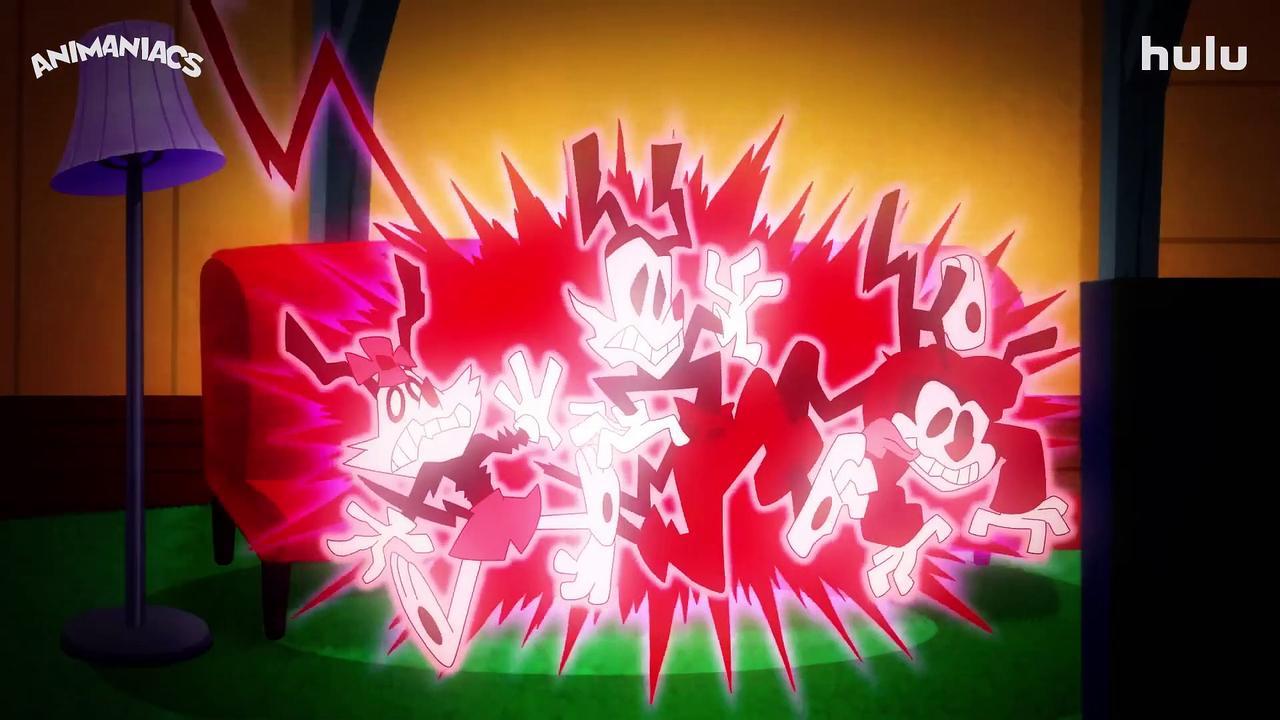 Animaniacs Season 2 First Look