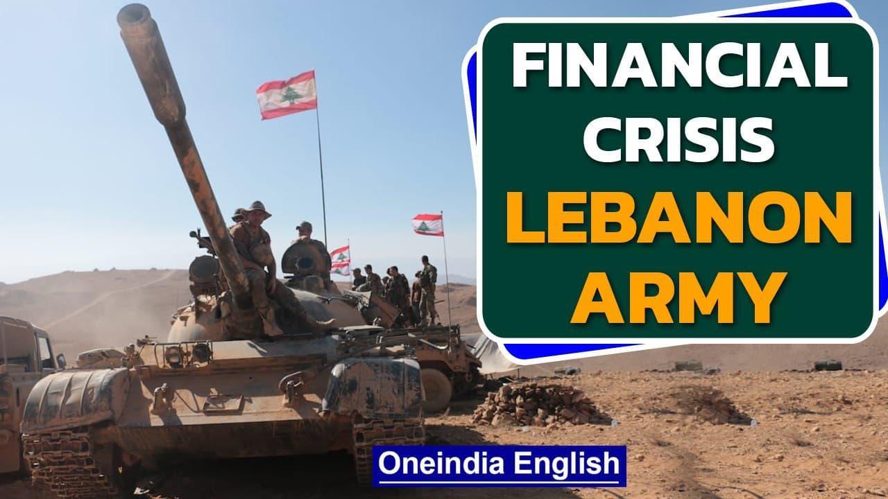 Lebanon Military Turns to Tourists to Raise Cash   Paid Helicopter Joyrides   Oneindia News