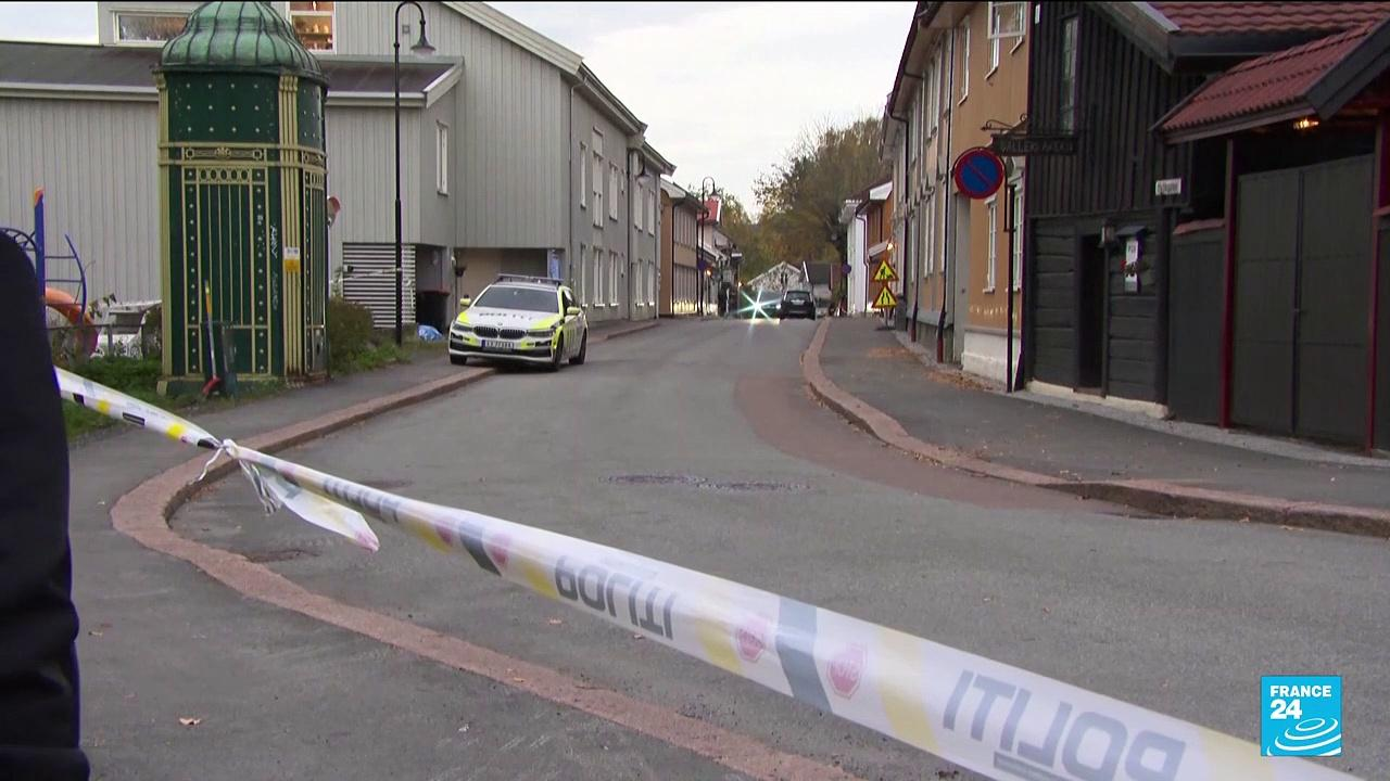 Norway suspect is Muslim convert known to police