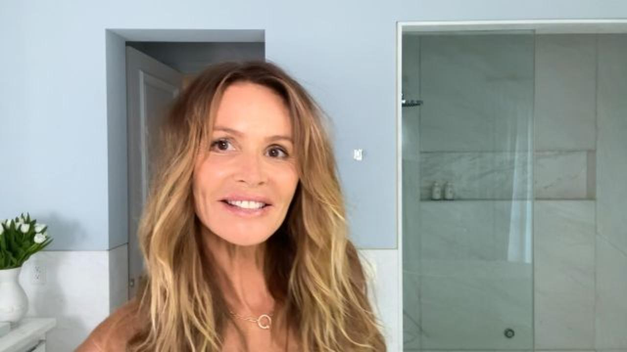 Elle Macpherson Shares Her Wellness Guide, From Supplements to Serums