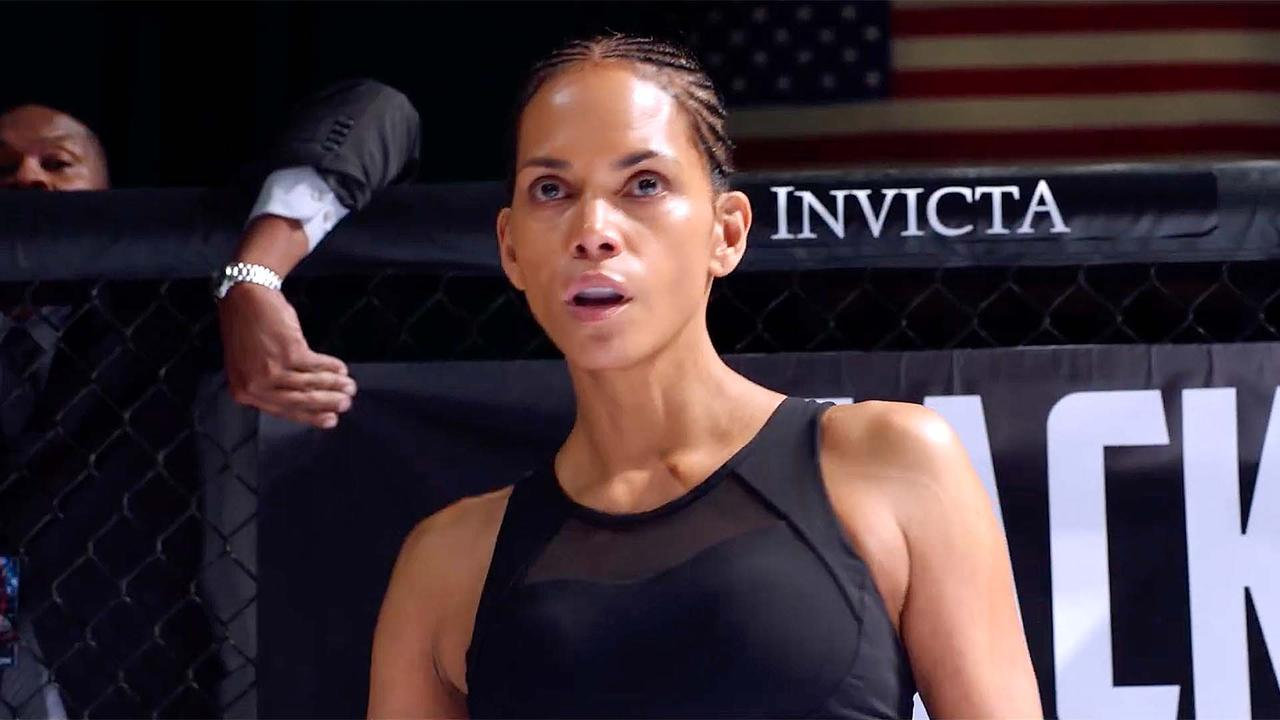 Bruised on Netflix with Halle Berry   Official Trailer