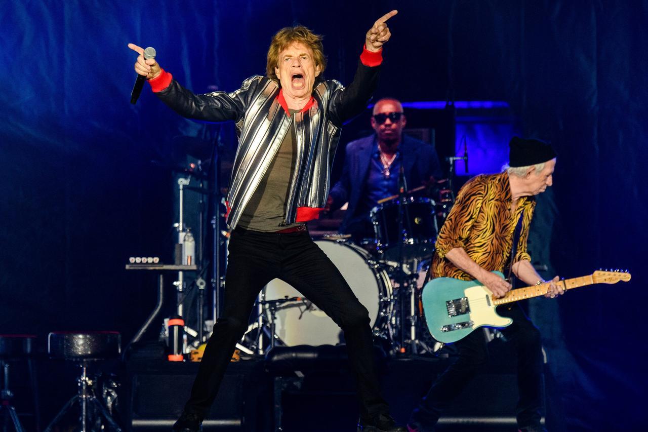 Rolling Stones Retire Song 'Brown Sugar' Following Backlash