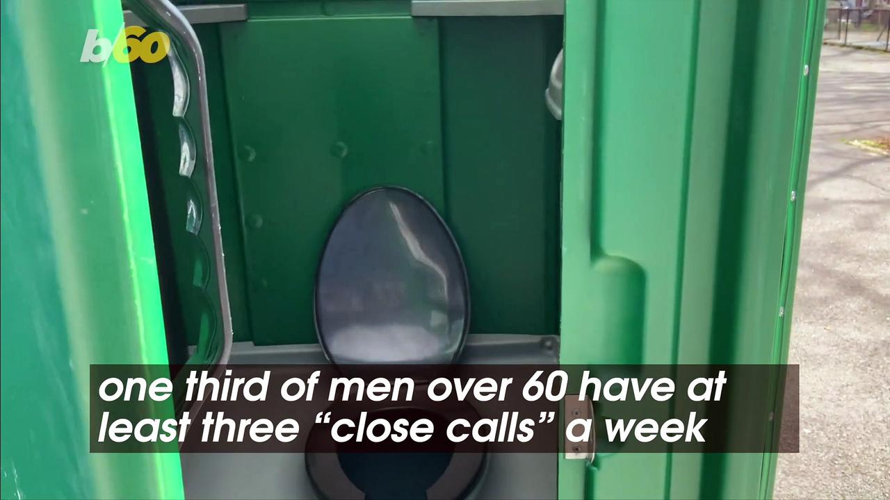 Using Empty Soda Bottles and Other Creative Ways Men Sometimes Urinate When They're in a Pinch