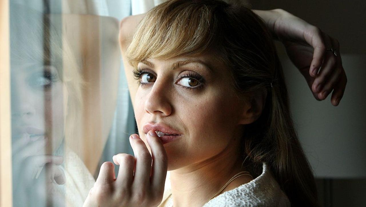 A Look Back at Brittany Murphy's Career