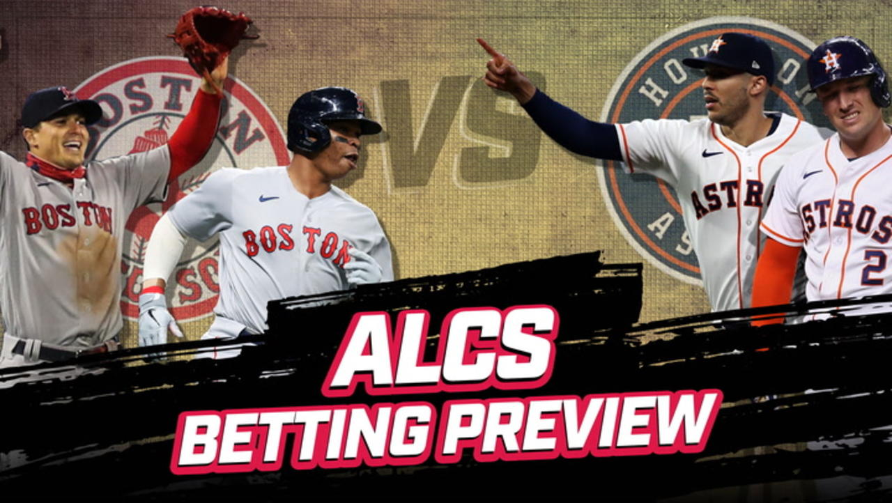 ALCS Betting Preview