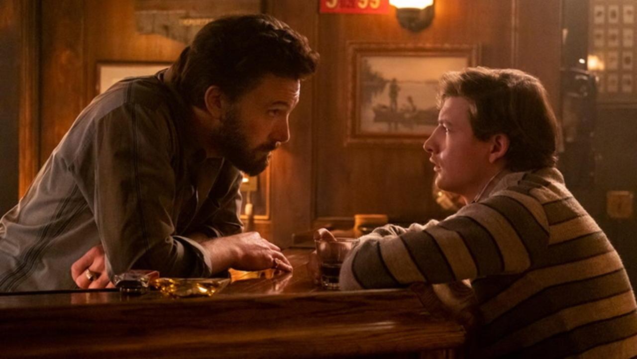George Clooney's 'The Tender Bar' Starring Ben Affleck Drops Trailer   THR News