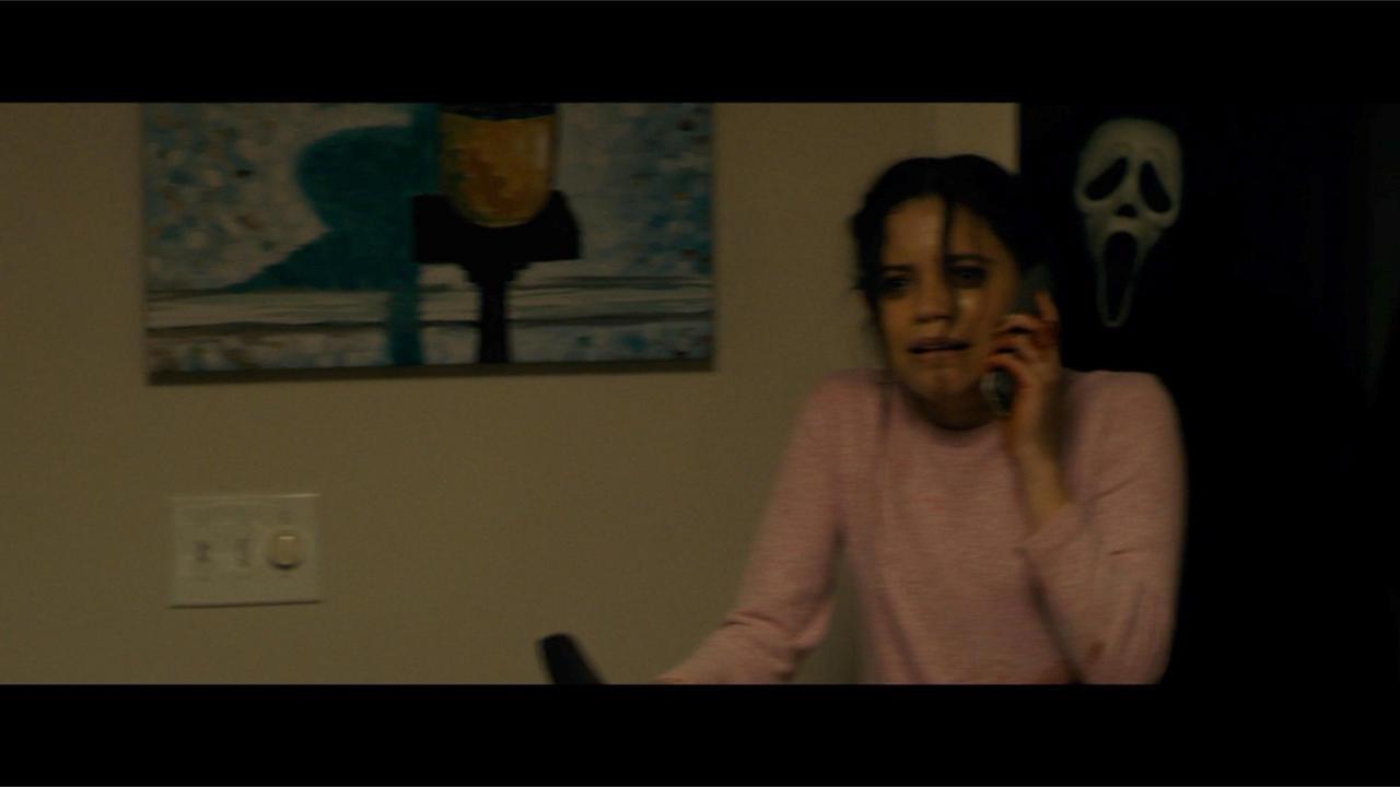 The New Trailer For 'Scream'