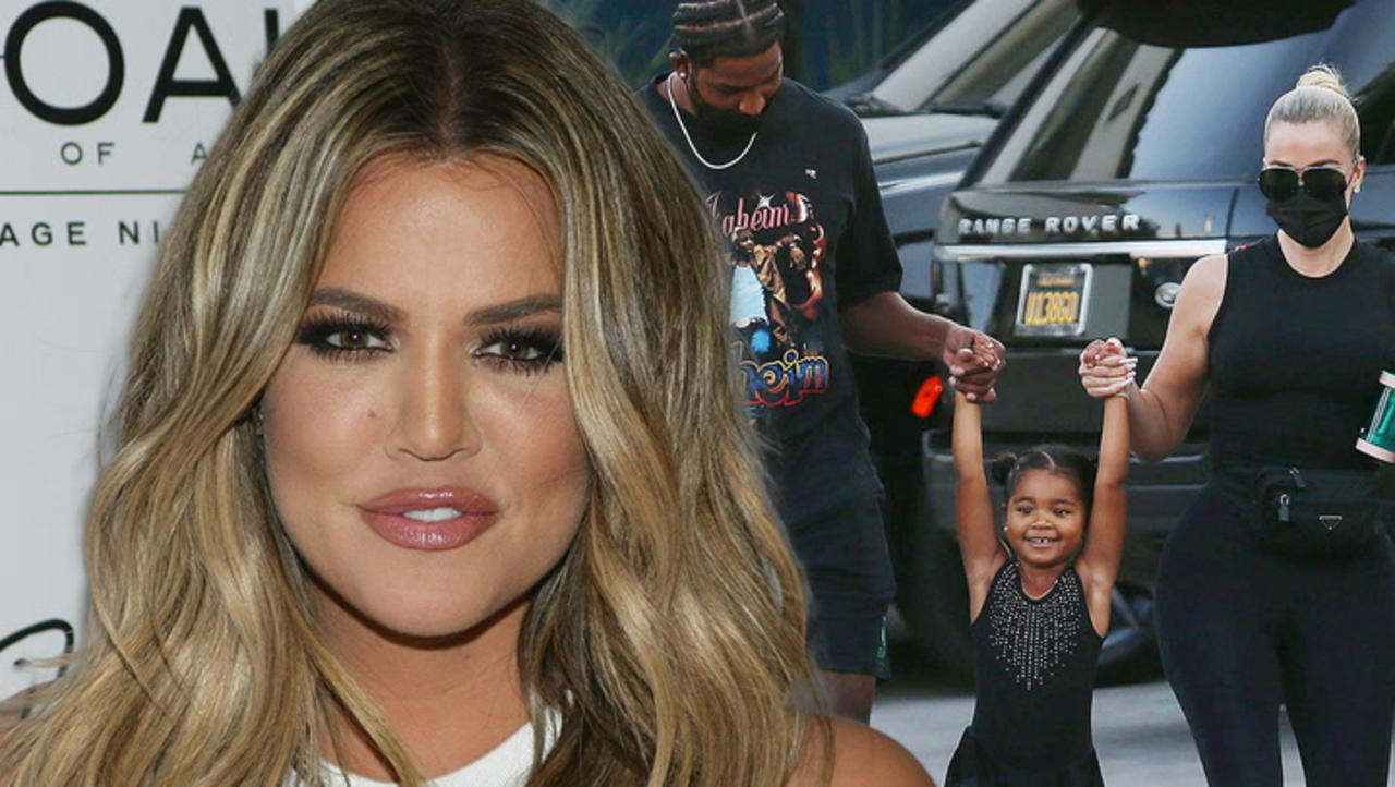 Khloe Kardashian Ready For Baby Number Two?