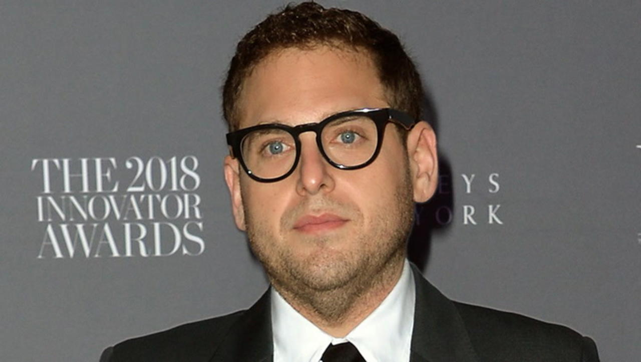 Jonah Hill Asks Fans To Stop Commenting On His Body: 'It's Not Helpful'