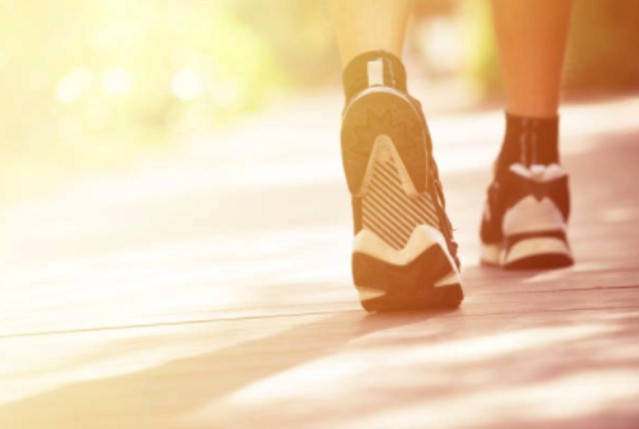 Are 10,000 Steps a Day Necessary for Good Health?