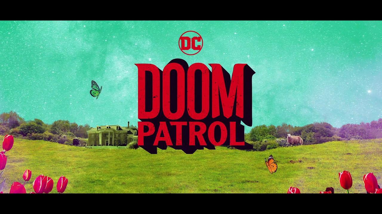 Doom Patrol S03E07 Bird Patrol