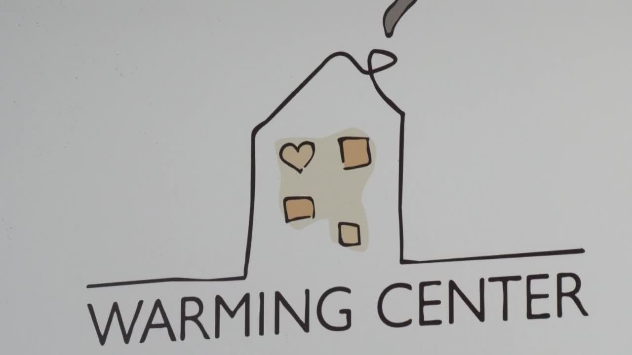 HRDC nightly warming center soon to open