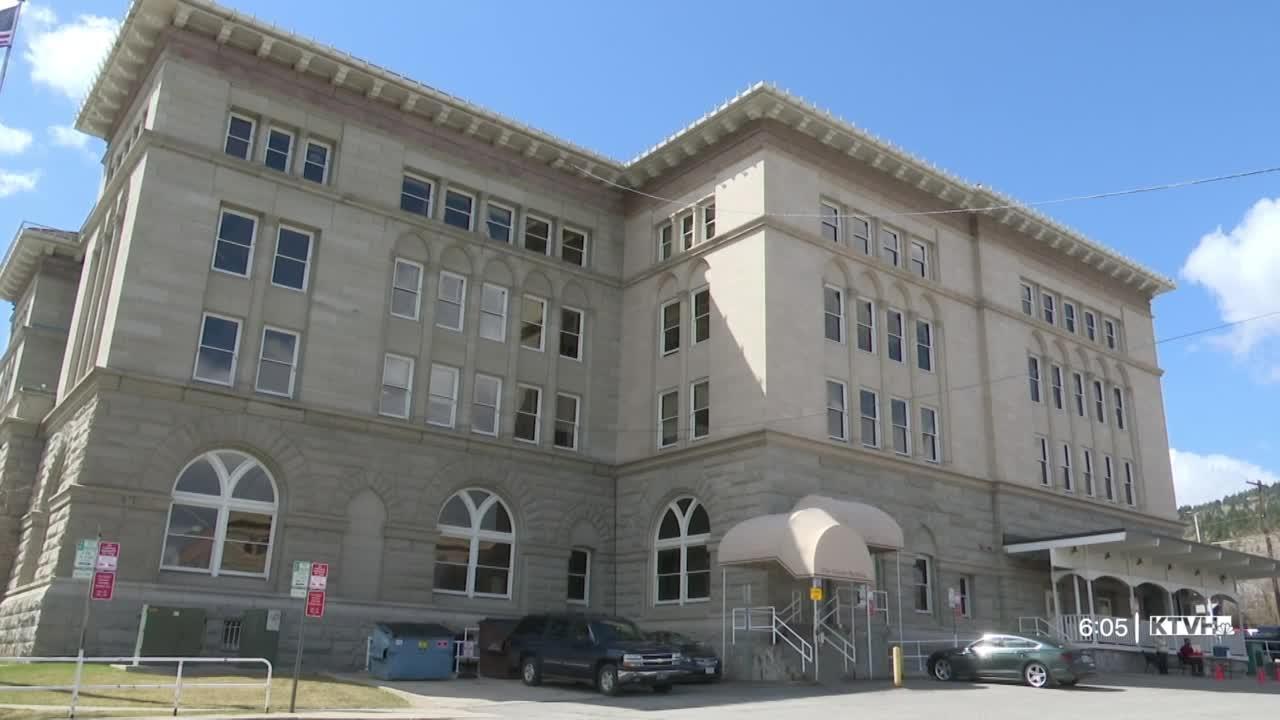 Municipal elections: Helena mayoral race