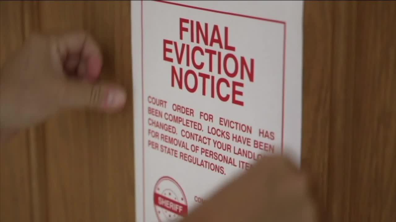 360 in-depth: How to get eviction assistance
