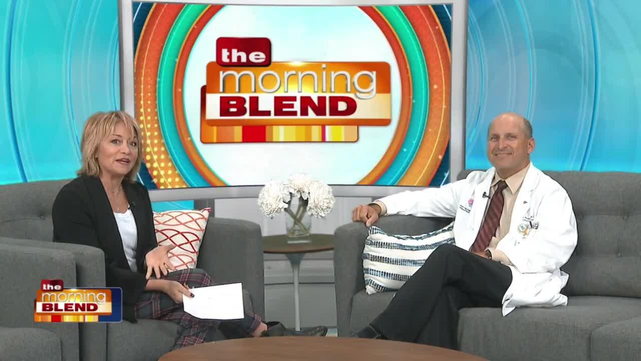 The Morning Blend: GenesisCare – Dr. Bloomston