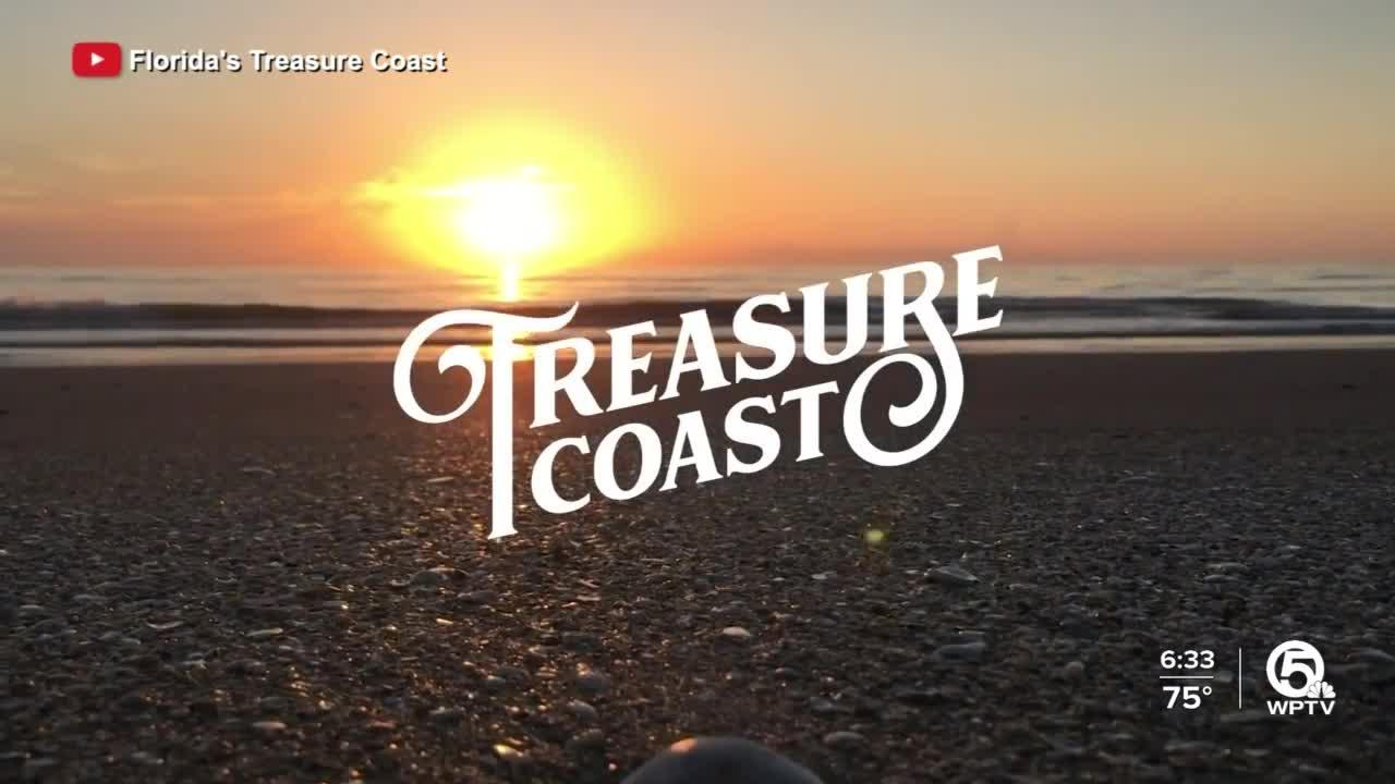 Podcast hopes to boost tourism and economy on the Treasure Coast