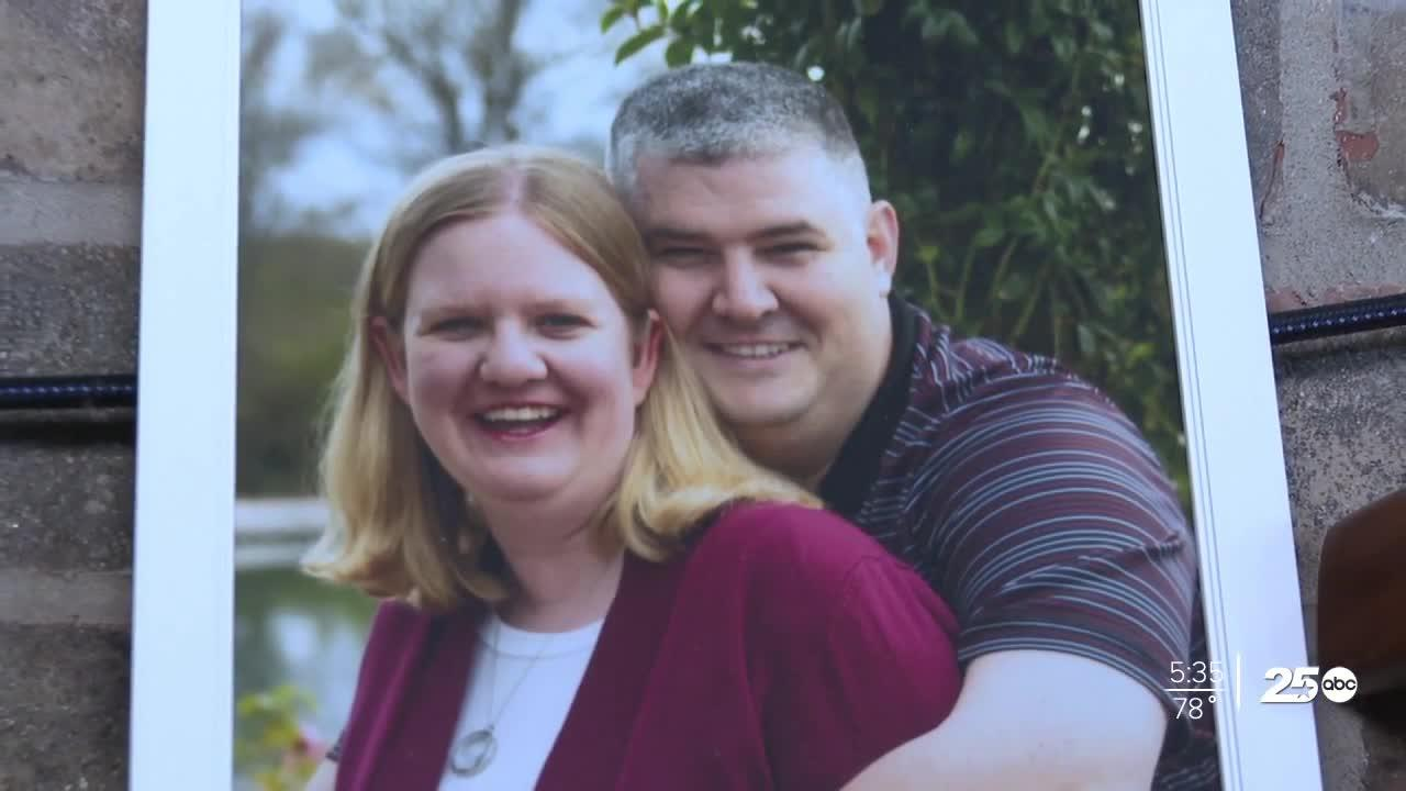 Bryan resident shares experience with miscarriages