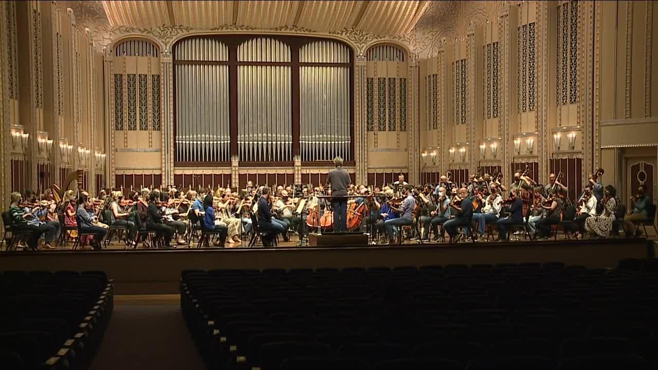 Cleveland Orchestra returns to Severance Hall Thursday