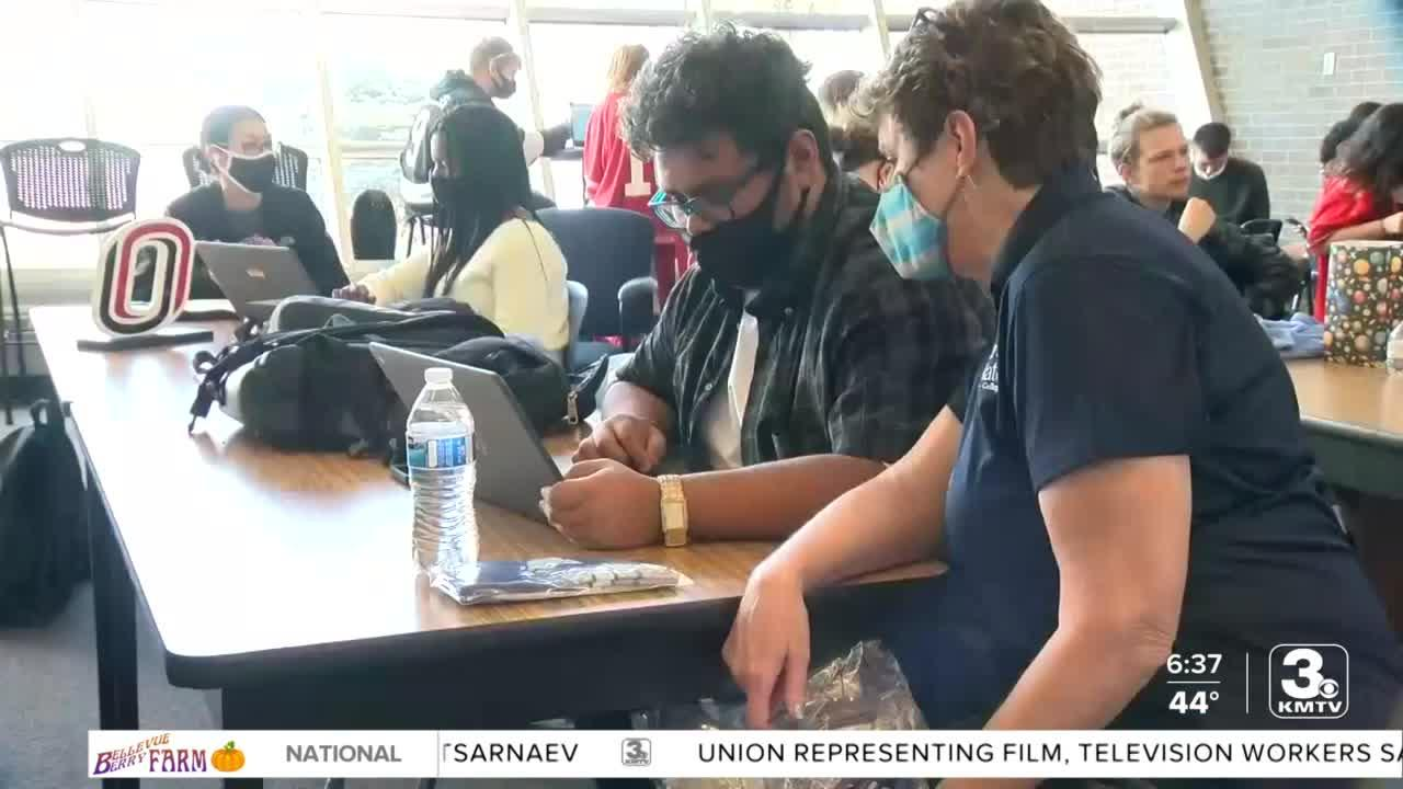 College and career day held at Ralston High School