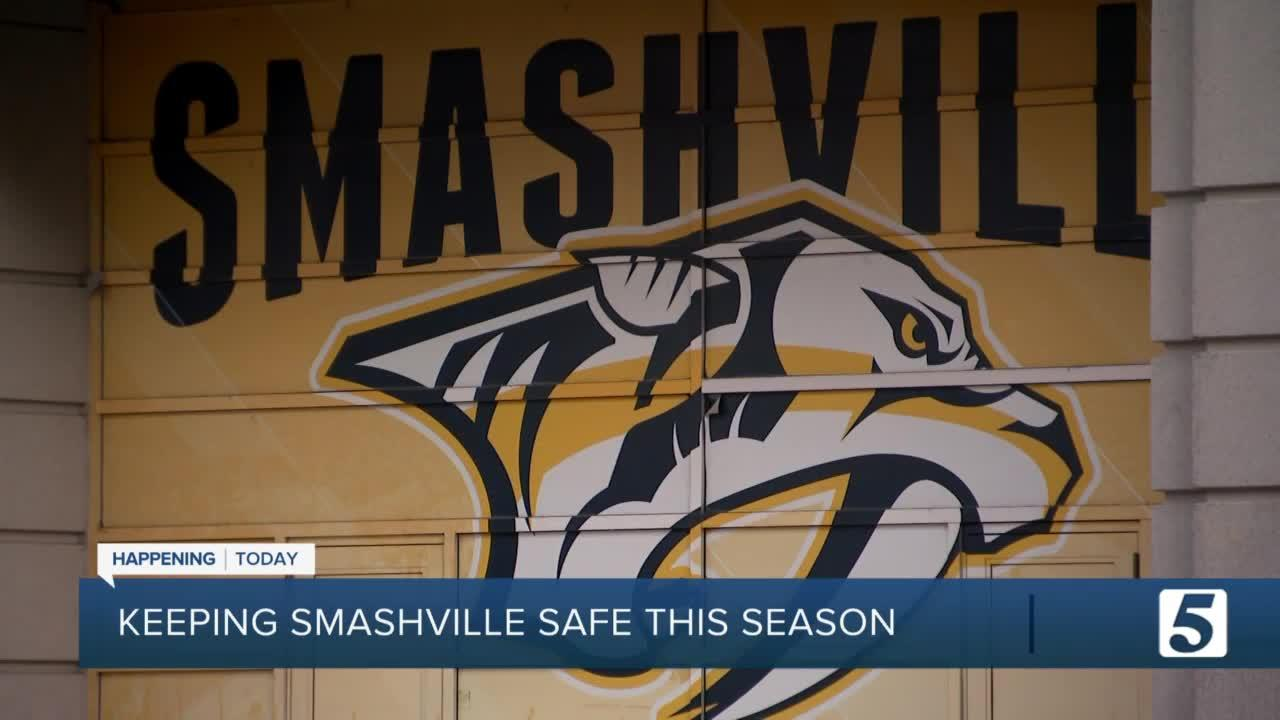 What you need to know about the Predators' home opener tonight