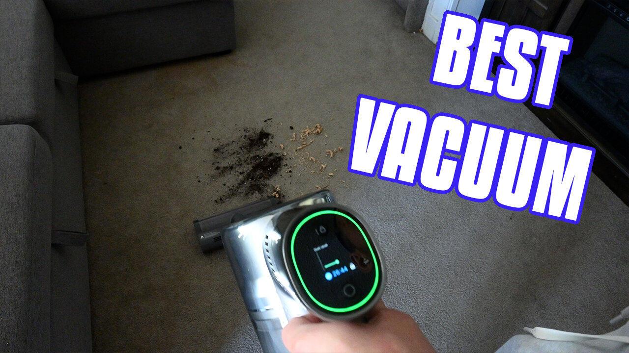 Dreametech T30 Vacuum: Amazon Quick Review