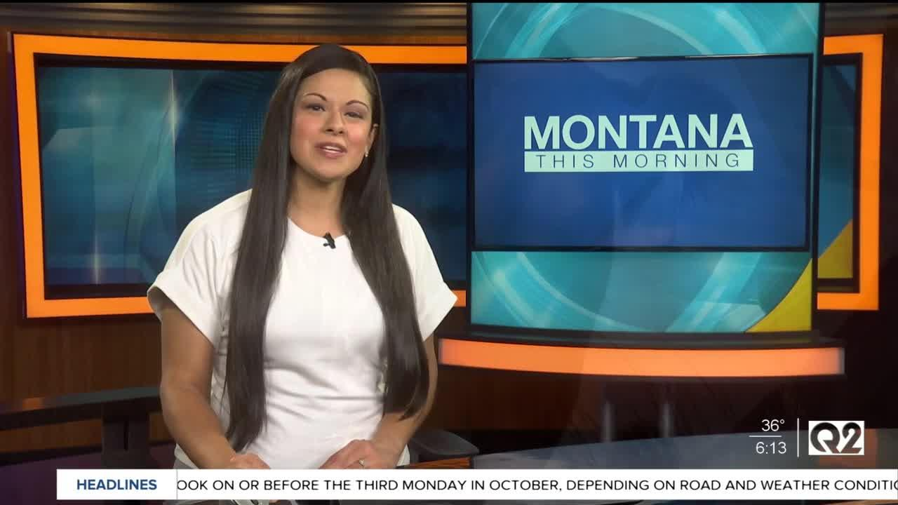 Q2 Montana this Morning top stories with Victoria Hill 10-14-21