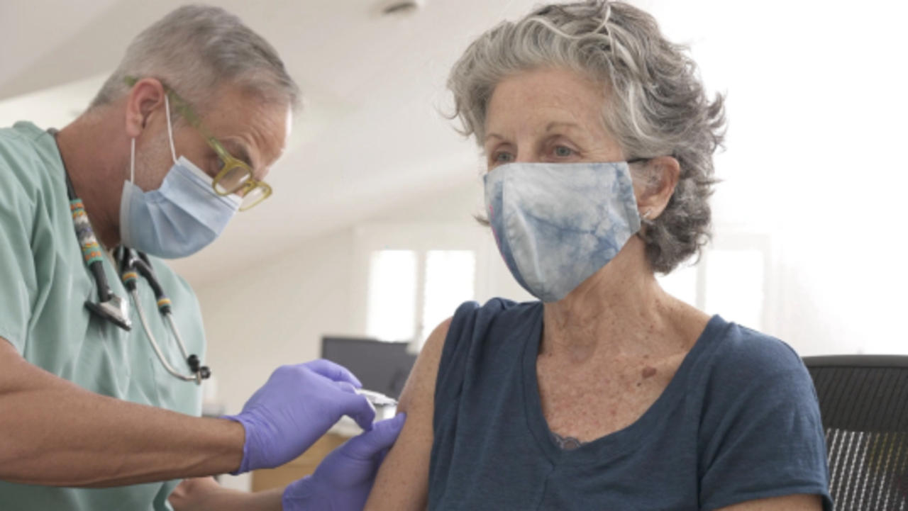 Senior Citizens Worry About Not Being Taken Seriously When Making Doctor's Appointments