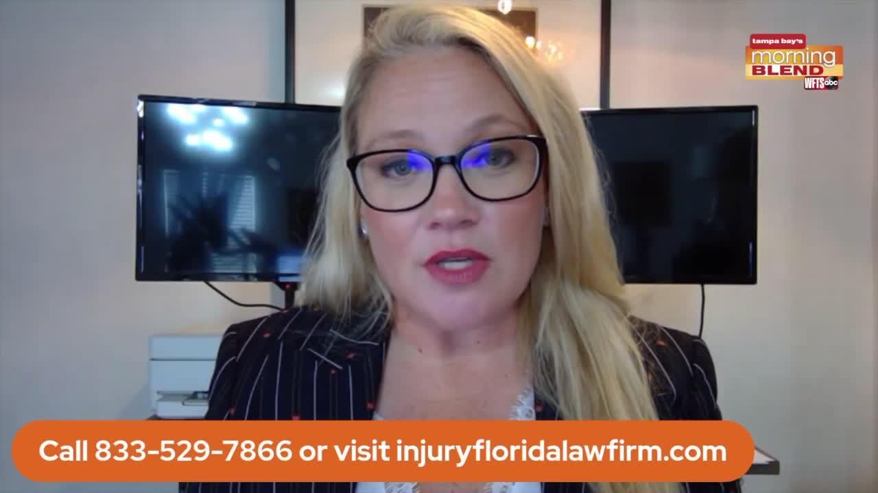 Injury Florida Law | Morning Blend