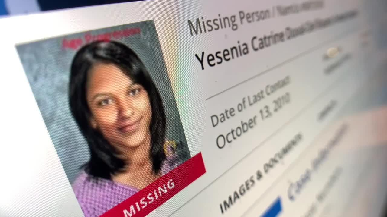 Database praised for helping solve cold cases underutilized by law enforcement, experts says