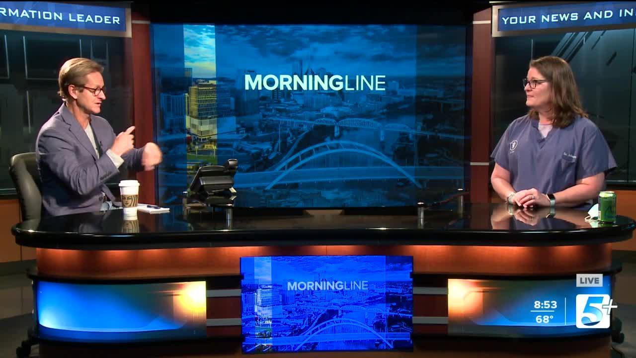 MorningLine: Ask The Vet P.3