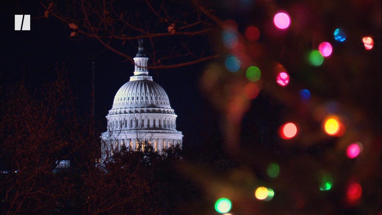 Fox News' Early War On Christmas