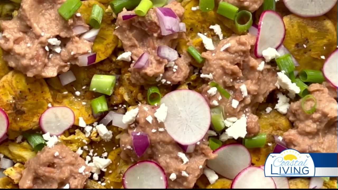 Celebrating Hispanic Heritage With Food
