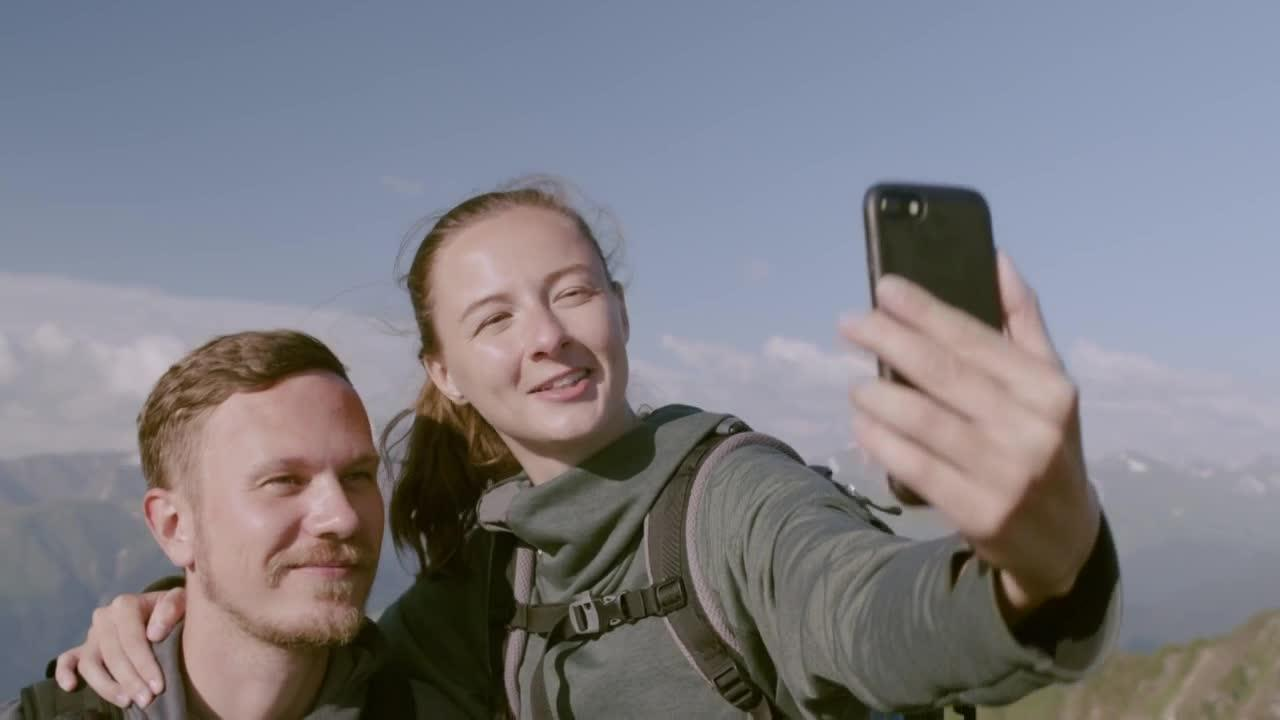 App helps connect people connect with nature