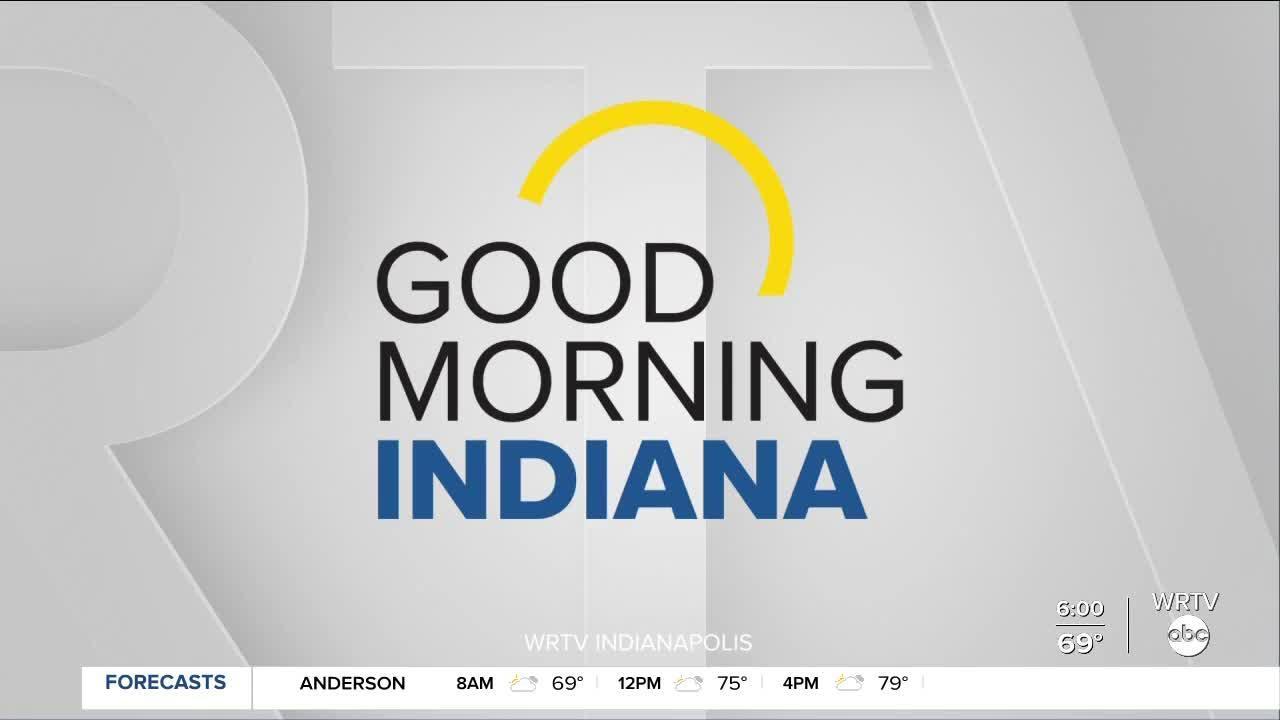 Good Morning Indiana 5 a.m. | October 14, 2021
