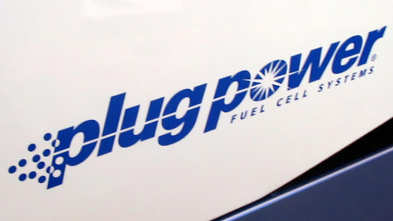 Everything We Know About Plug Power's Hydrogen-Powered Van