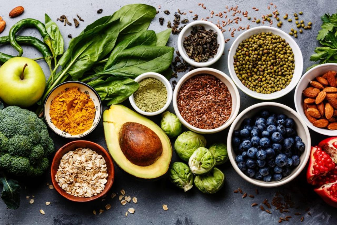 Eating Antioxidant-Rich Foods Can Help Ward Off Alzheimer's Disease