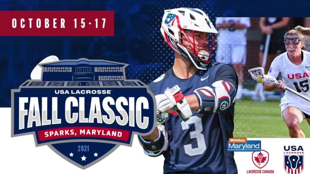 USA Lacrosse Fall Classic 2021