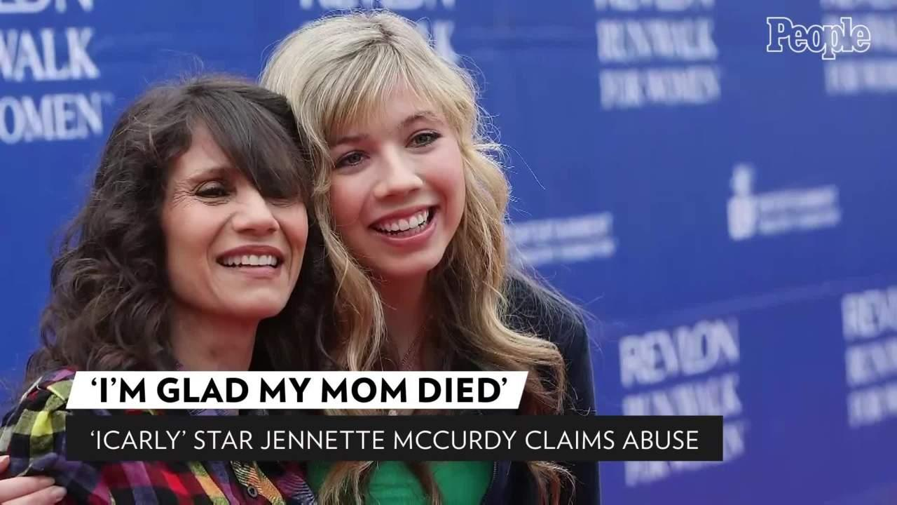 iCarly's Jennette McCurdy on Healing from 'Intense' Physical and Emotional Abuse by Her Mom