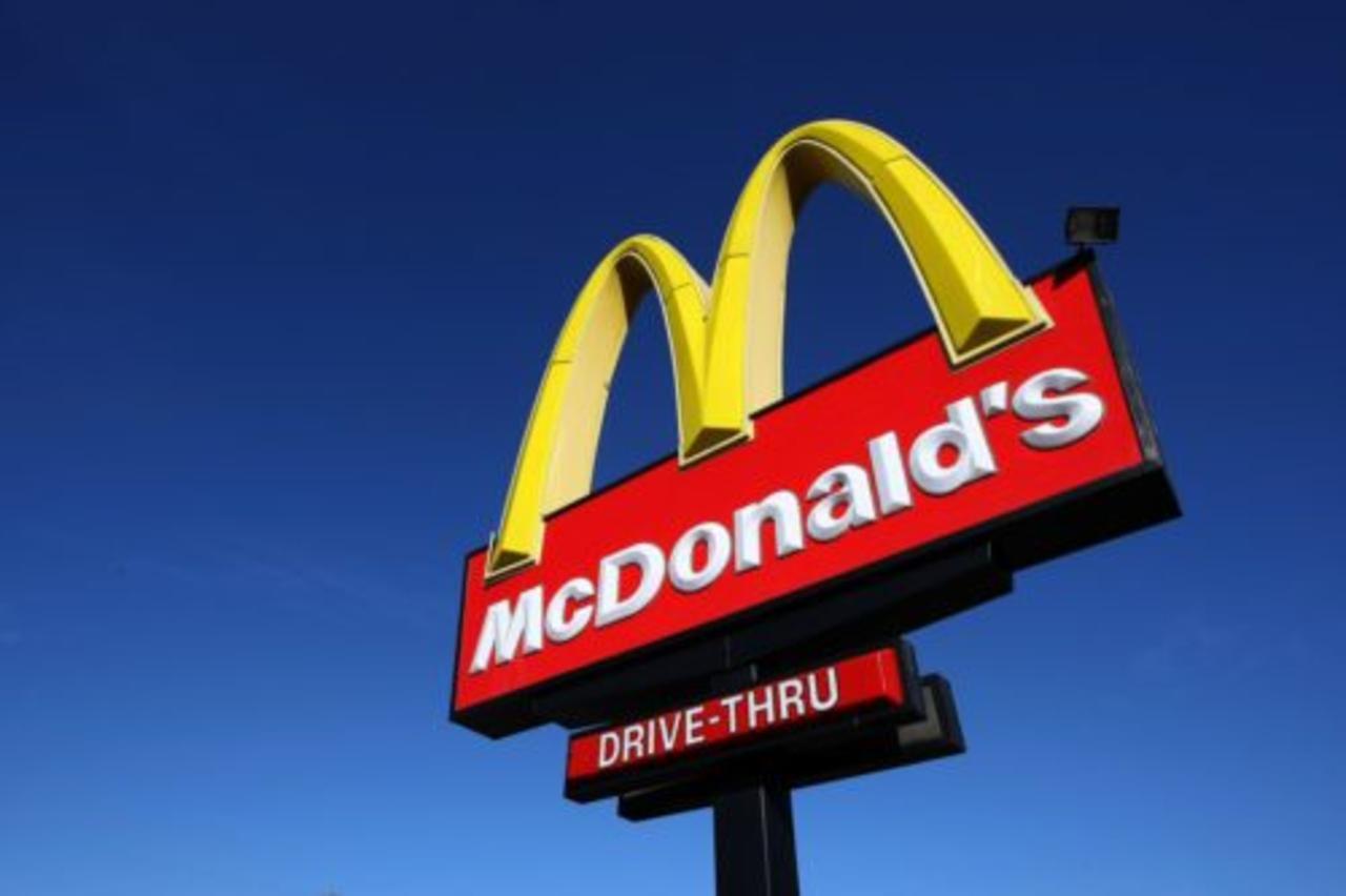 McDonald's free French Fry truck will be at Buc Stadium Friday night