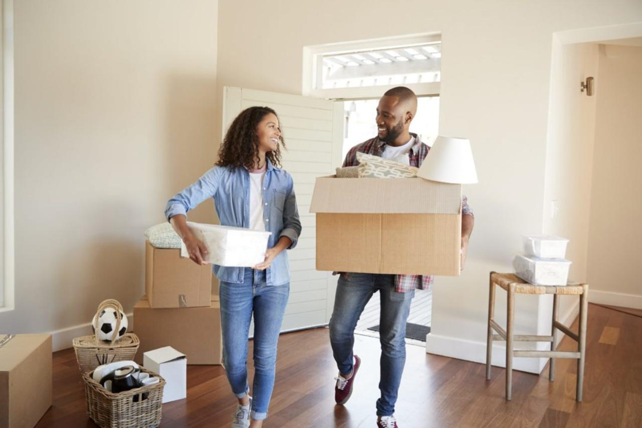 Five Essential Tips to Keep in Mind as You Downsize to a Smaller Home