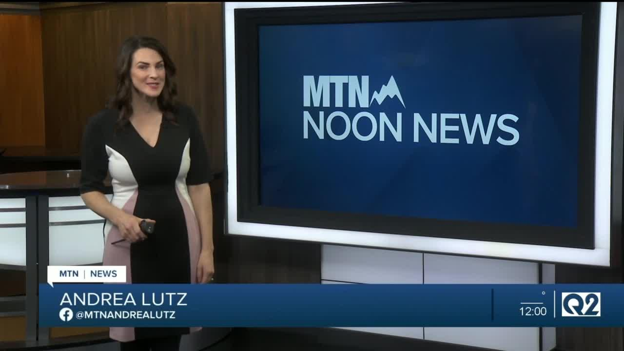 MTN Noon News Top Stories with Andrea Lutz 10-14-21