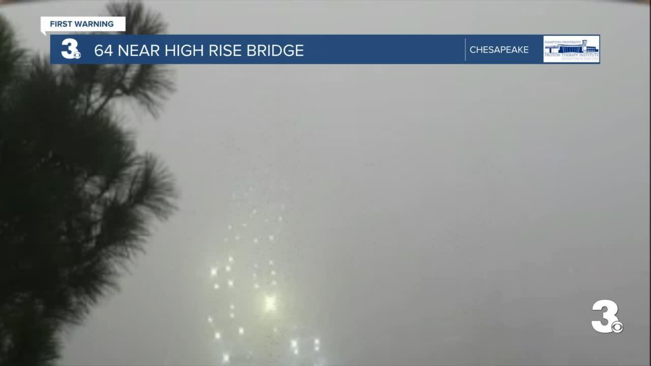 Fog Screengrab Video