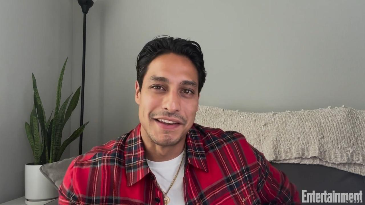 Carlos Miranda Looks Back On Being A Part of 'Vida'