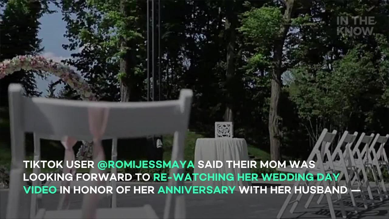 Husband's anniversary mistake leaves wife crushed