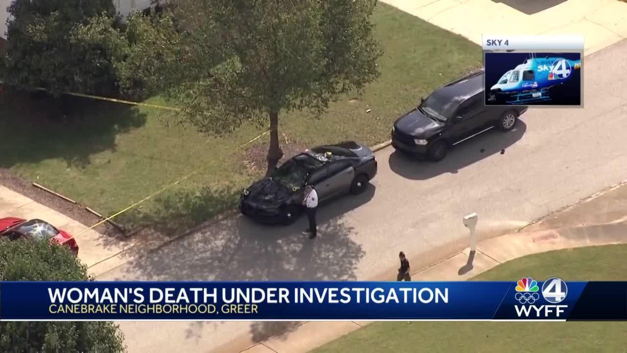 Latest on Canebrake murder
