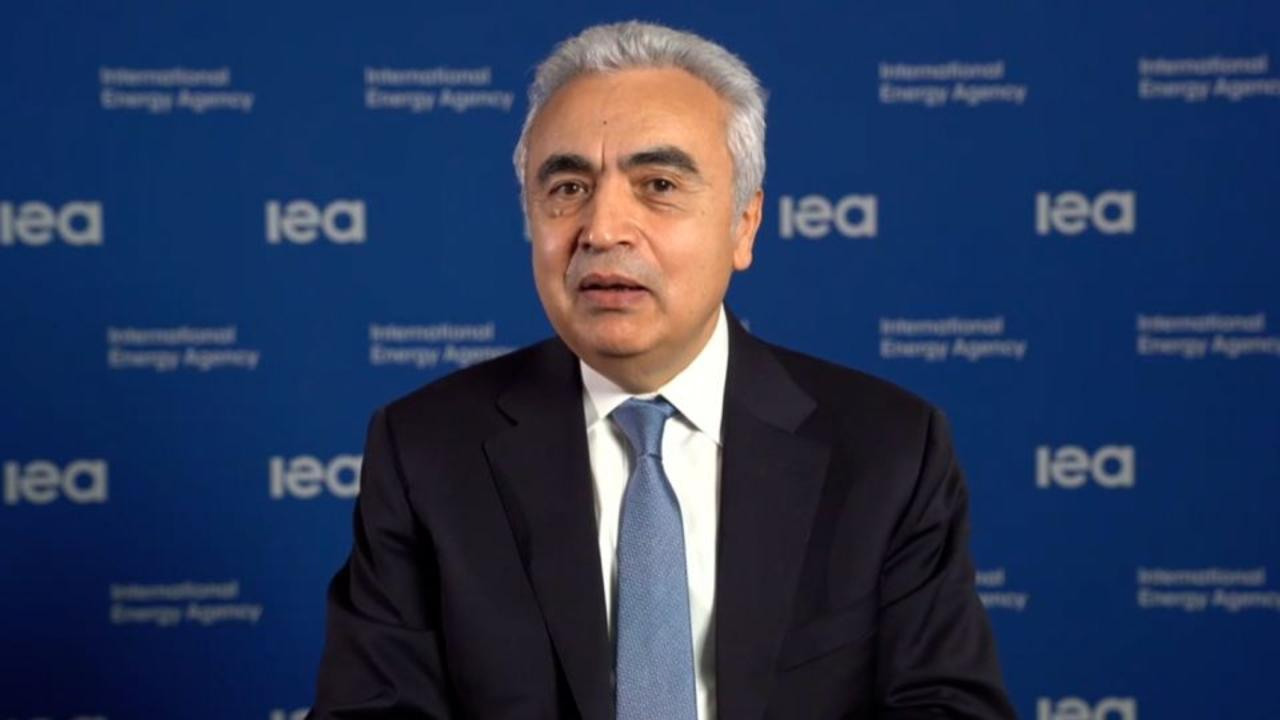 IEA: We need to accelerate clean energy efforts