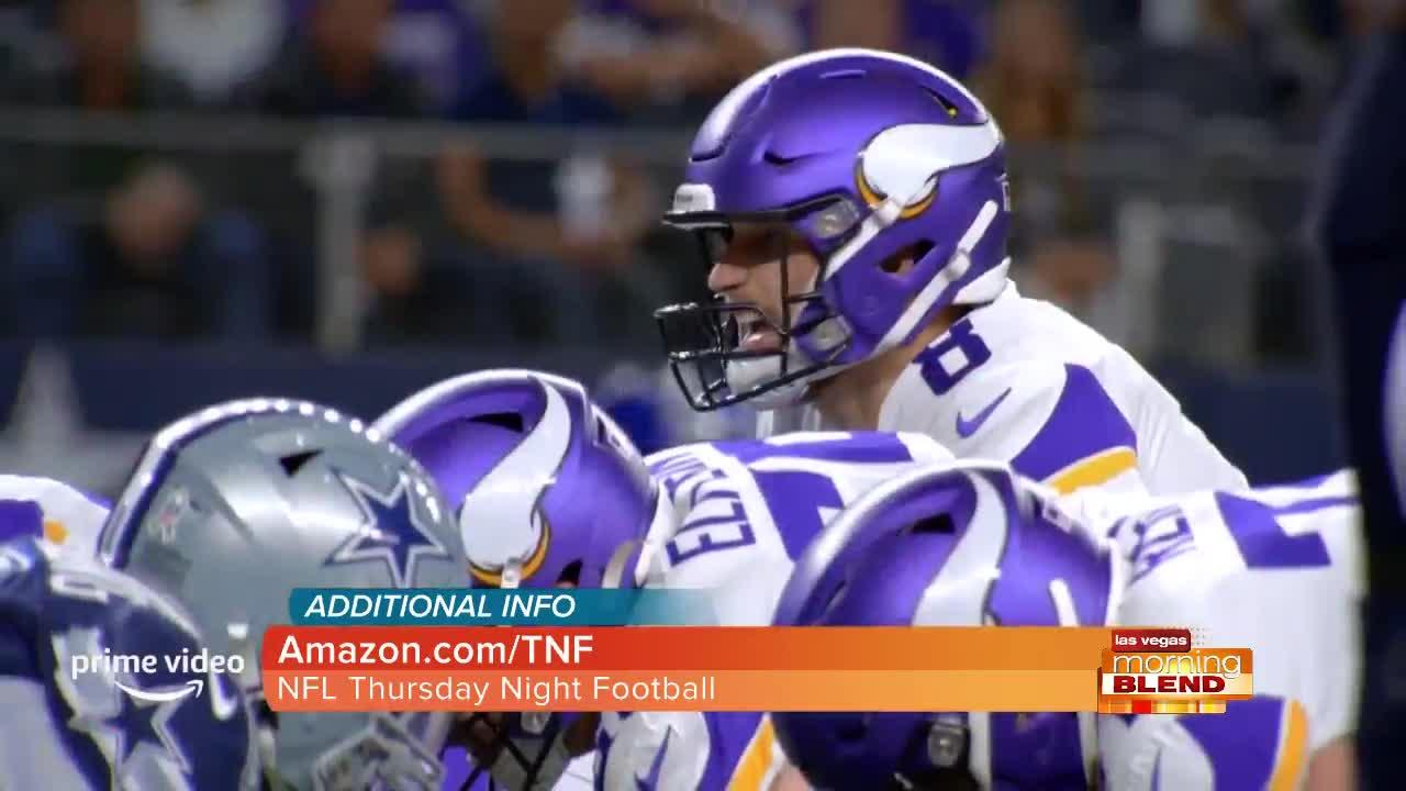 Get The Latest On The 2021 NFL Season