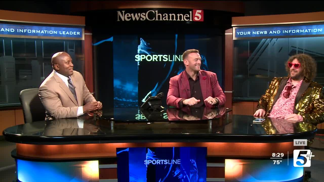 SportsLine: NWA Pro Wrestling (P3)