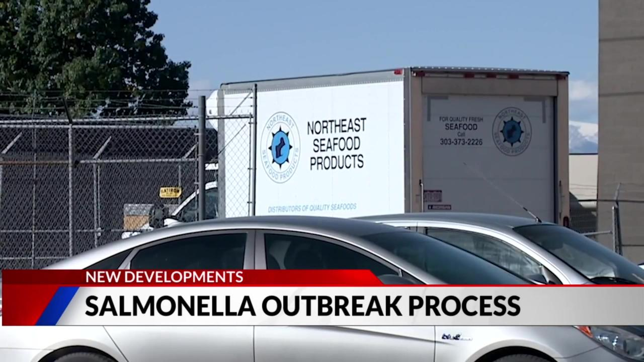 Doctors weigh in on multistate salmonella outbreak stemming from Colorado